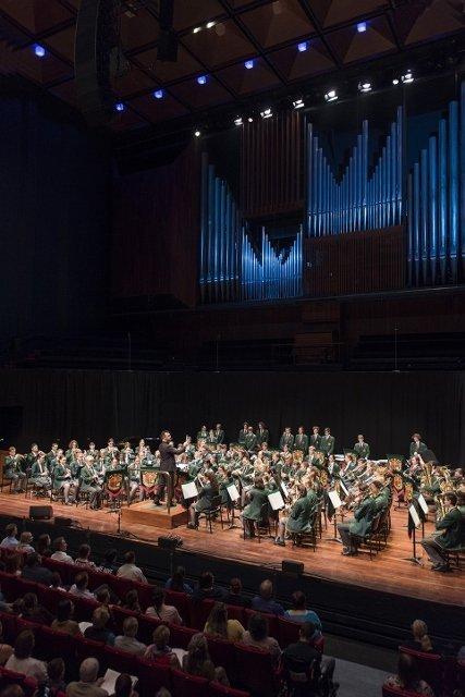 2019 Festival Concert